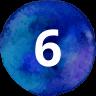 6th House